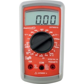 FORMAT - Digital-Multimeter