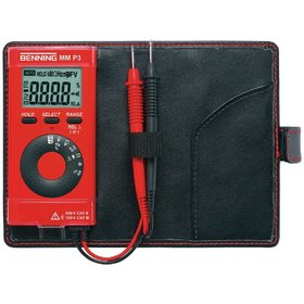 BENNING - Digital-Multimeter MMP 3