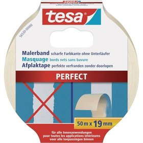 tesa® - tesakrepp 50m x 19mm 56530 Perfect