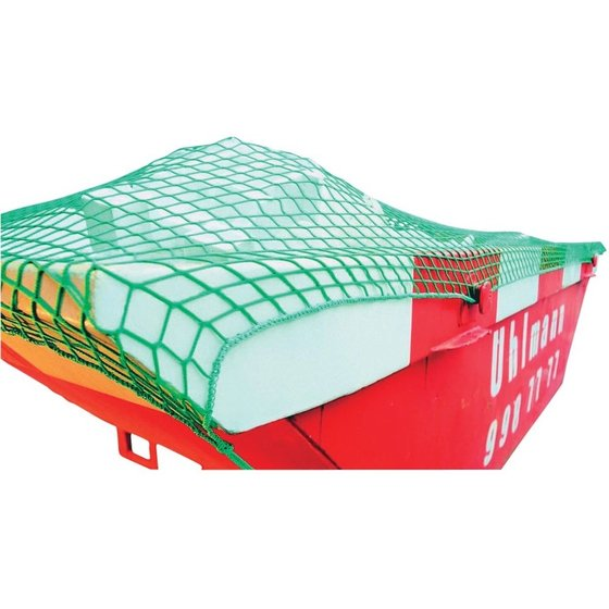 SpanSet® Containernetz 3,5x 5,0m