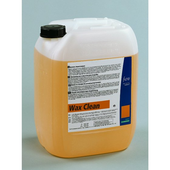 Nilfisk WAX CLEAN 4 x 2,5 l
