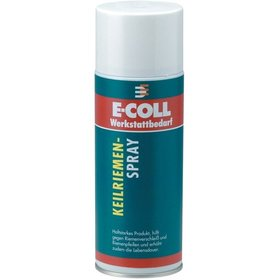 E-COLL Keilriemen-Spray 400ml