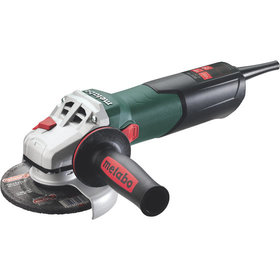metabo® - Winkelschleifer W 9-125 Quick, Koffer, Metabo