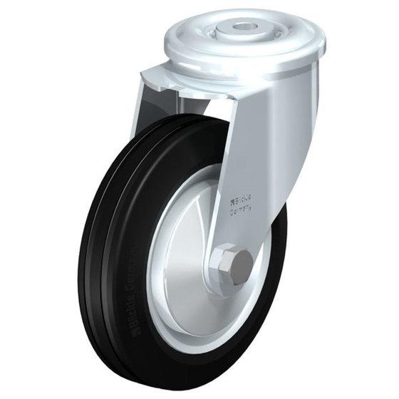 Blickle - Lenkrolle LER-VE 150R-FA