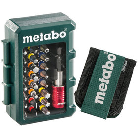 "metabo® - Bit-Box ""SP"" 32 teilig + BitPack (626722000)"