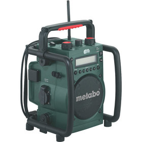 metabo® - Radio RC 14.4-18, Metabo