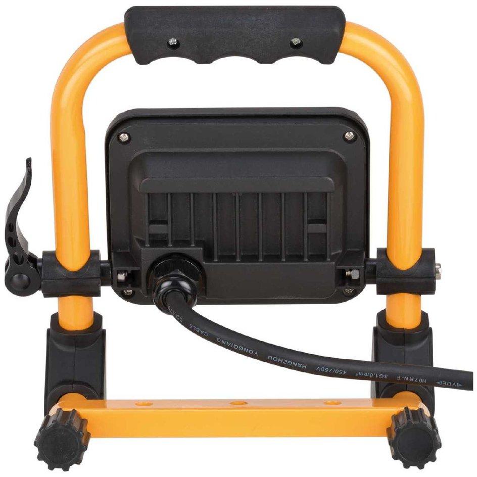 brennenstuhl® - Mobiler LED Strahler JARO 1000 M, 900lm ...