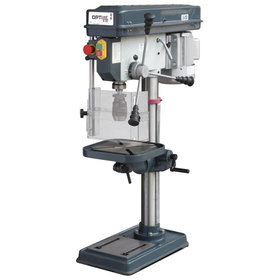 OPTIMUM® - OPTIdrill B20 / 400V/3Ph/50Hz Bohrmaschine