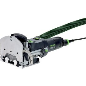 Festool - DOMINO-Dübelfräse DF 500 Q-Plus