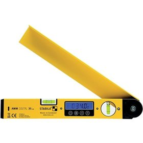 STABILA® - Winkelmesser digital AWM 350 mm
