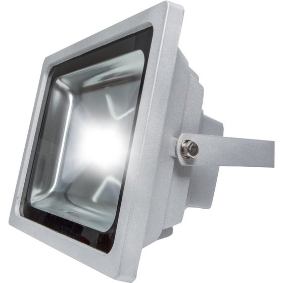 as® Schwabe Chip-LED-Strahler IP65, 50W, ca. 3600 Lumen