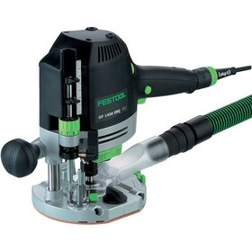 Festool - Oberfräse OF 1400 EBQ-Plus