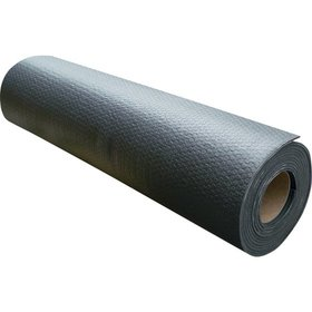 Wado - Antirutsch-Matte BLACK-CAT-Panther Rollenware 200mm x 8 meter
