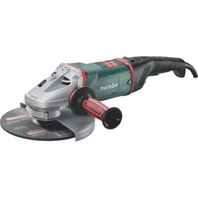 metabo® - Winkelschleifer WE 26-230 MVT Quick, Karton, Metabo