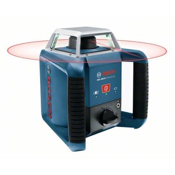 Rotationslaser GRL 400 H von Bosch Professional