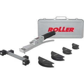 ROLLER - Rohrbieger Set Polo 12-15-18-22