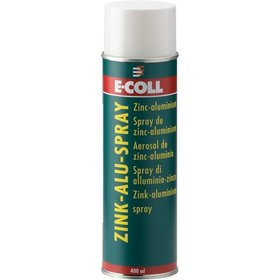 E-COLL  EU Zink-Alu-Spray 400ml