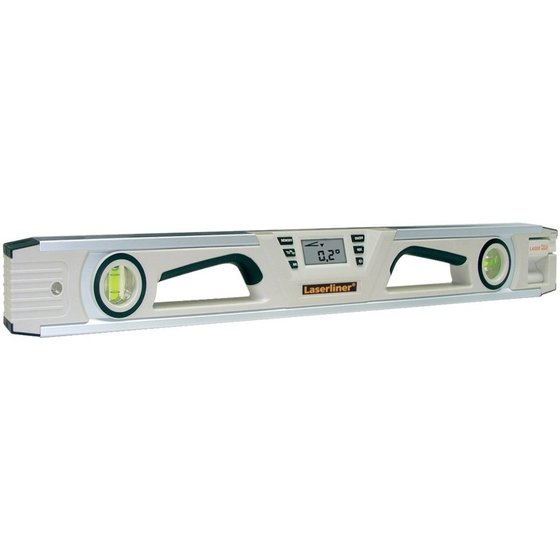Laserliner® Laserwasserwaage digital 60cm