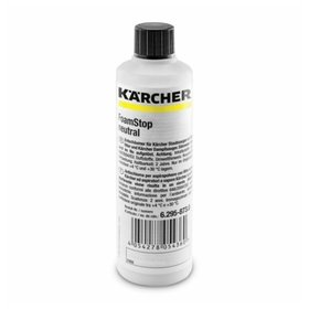 Kärcher - FoamStop neutral, Flasche, 0,125 l