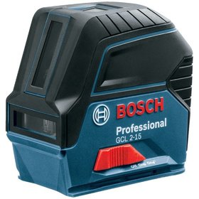 Bosch - Linienlaser GCL 2-15 Professional + RM 1