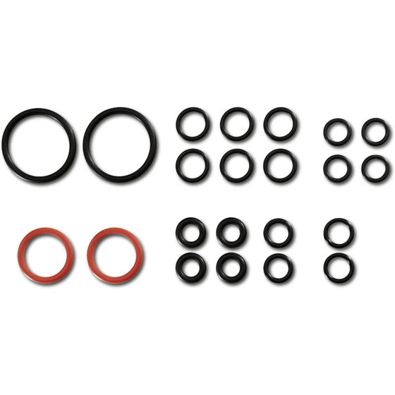 Kärcher -  Ersatz-O-Ring-Set