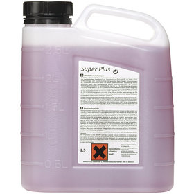 Nilfisk - SUPERPLUS 4 x 2,5 L