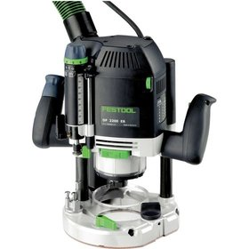 Festool - Oberfräse OF 2200 EB-Plus