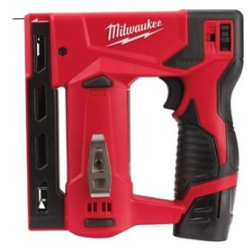 Milwaukee® - M12BST-202X AKKU-TACKER IN2