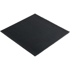 VR Trade - Anti-Vibrations-Matte SBR schwarz, 500x500mm, 10mm stark