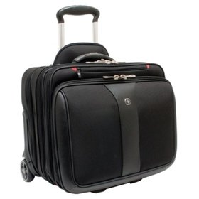 WENGER® - Wenger Notebooktrolley Patriot 2387262 15,4Zoll schwarz