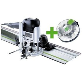 Festool - Oberfräse OF 1010 EBQ-Set+Box-OF-8/10x,