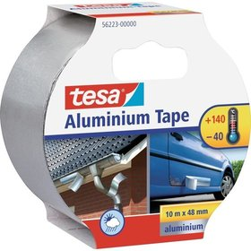 tesa® -  Aluminium Tape 10m x 50mm