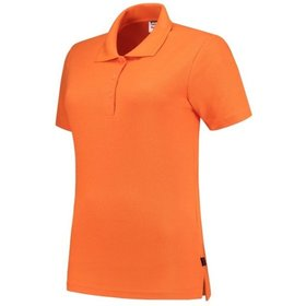 Tricorp - Poloshirt Slim Fit Damen 201006 Orange Gr. XL