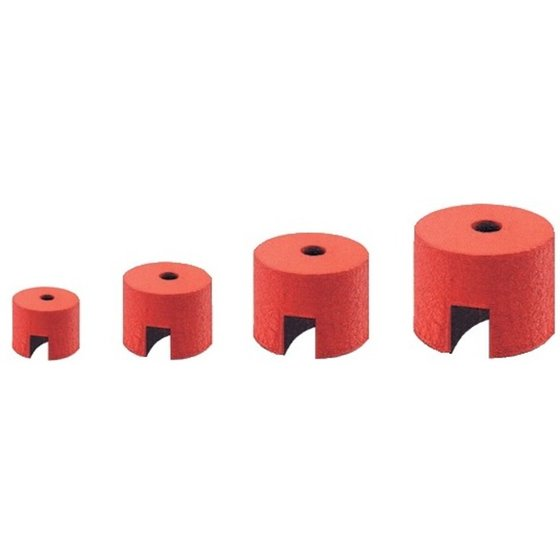 beloh Knopfmagnet 12,7x 9,5mm