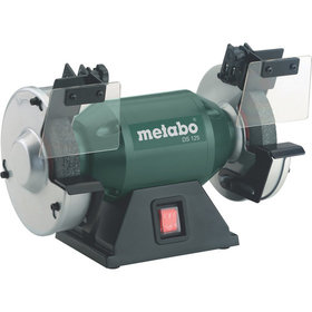 metabo® - Doppelschleifmaschine DS 125, Metabo