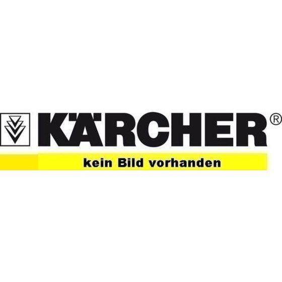 Kärcher Flexible Bodendüse 350 mm komplett
