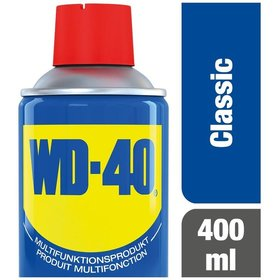 WD-40® - Multifunktionsprodukt classic 400ml Spraydose