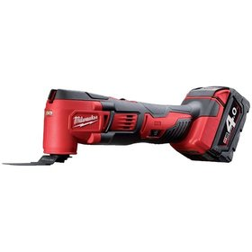 Milwaukee® - Akku-Multitool M18 BMT/4.0 Ah