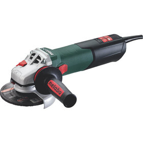 metabo® - Winkelschleifer WE 15-125 Quick, Karton