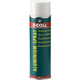 E-COLL EU Alu-Spray 900 400ml