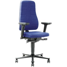 bimos - Allroundstuhl All-In-One2Stoff-blau (9643-6802)