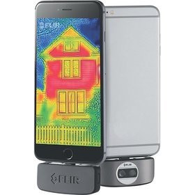 JUMTEC - Thermogr.kamera FLIR ONE 160x120 9Hz