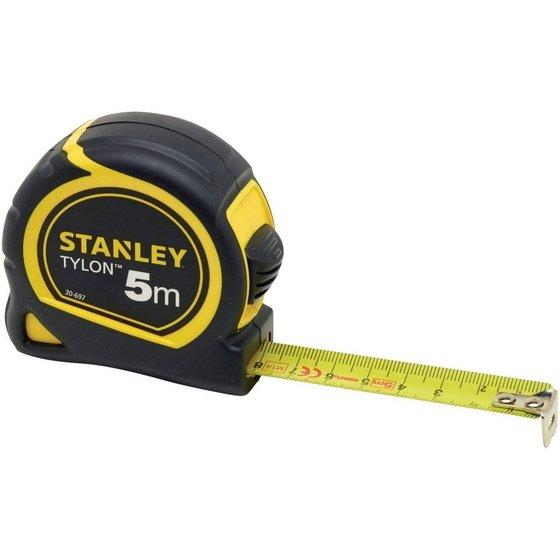 schwarz/gelbes Maßband von STANLEY®