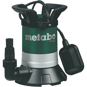 metabo® Tauchpumpe TP 800 S
