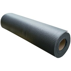BLACK-CAT - Antirutsch-Matte-Panther Rollenware 200mm x 8 meter
