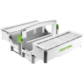 Festool - SYSTAINER SYS-StorageBox