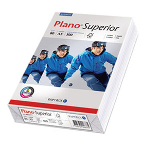 Plano - Multifunktionspapier Superior 88026798 DIN A5 80g 500Bl./Pack.