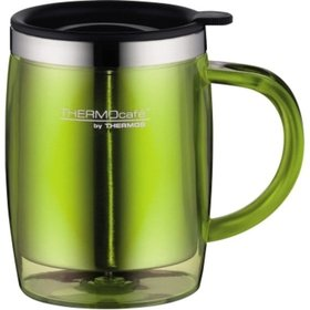 THERMOS® - THERMOS Thermobecher Desktop Mug 4059.277.035 0,35l lime green