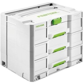 Festool - SORTAINER SYS 4 TL-SORT/3