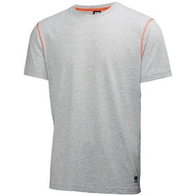Helly Hansen® - Berufs-T-Shirt OXFORD 79024, grau, S